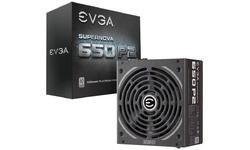 EVGA SuperNova P2 650W
