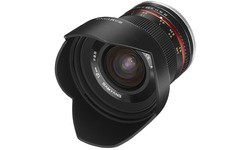 Samyang 12mm f/2.0 NCS CS (Sony E-Mount)