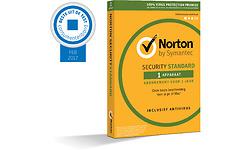 Symantec Norton Security Standaard 3.0 NL 1-user