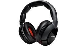 SteelSeries Siberia X800 Black