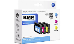 KMP H101V Color