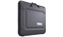 """Thule Gauntlet 3.0 Sleeve 13"""" Black"""