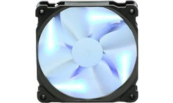 Phanteks PH-F120SP Blue LED 120mm Black/White