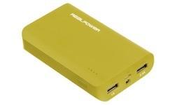Ultron RealPower PB6K Cressgreen