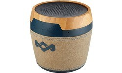 House of Marley Chant Mini Brown