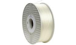 Verbatim PLA 2.85mm 1kg Transparent