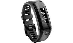 Garmin VivoSmart HR XL Black