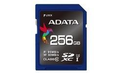 Adata Premier Pro SDXC UHS-I U3 256GB
