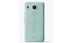LG Nexus 5X 16GB Blue