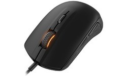 SteelSeries Rival 100 Gaia Green