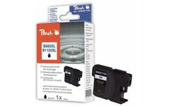 Peach PI500-122 Black