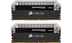Corsair Dominator Platinum 32GB DDR4-2666 CL15 kit