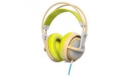 SteelSeries Siberia 200 Green