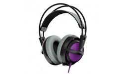 SteelSeries Siberia 200 Purple