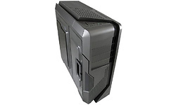 LC Power Gaming 978BG Black