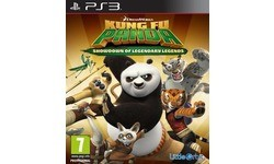 Kung Fu Panda: Showdown of Legendary Legends (PlayStation 3)