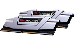 G.Skill Ripjaws V White 16GB DDR4-2666 CL15 kit