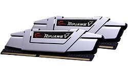 G.Skill Ripjaws V White 16GB DDR4-3000 CL15 kit