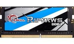 G.Skill Ripjaws V 4GB DDR4-2133 CL15 Sodimm