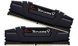 G.Skill Ripjaws V 16GB DDR4-3600 CL17 kit