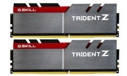 G.Skill Trident Z 16GB DDR4-3600 CL17 kit