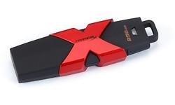 Kingston HyperX Savage 256GB Black/Red