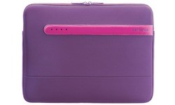 "Samsonite ColorShield Laptop Sleeve 15.6"" Purple/Pink"