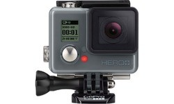 GoPro Hero+ Grey