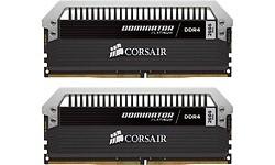 Corsair Dominator Platinum 8GB DDR4-3600 CL18 quad kit
