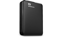 Western Digital Elements Portable 3TB 2.5 USB3