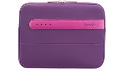 Samsonite ColorShield Laptop Sleeve 13.3 Purple/Pink
