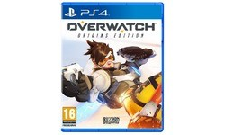 Overwatch, Origins Edition (PlayStation 4)