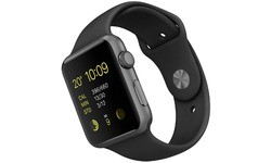 Apple Watch Sport 42mm Black