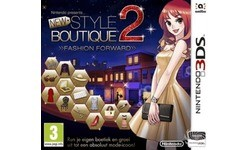 New Style Boutique 2 Fashion Forward (Nintendo 3DS)