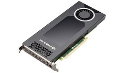 PNY Quadro NVS 810 4GB