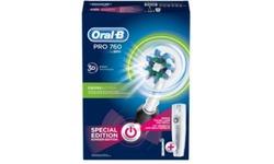 Oral-B Pro 760 Black