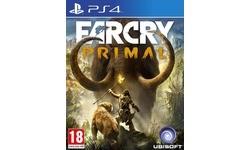 Far Cry Primal (PlayStation 4)