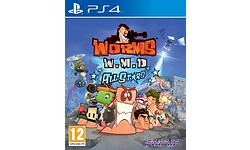 Worms: Weapons of Mass Destruction (PlayStation 4)