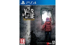 This War of Mine (PlayStation 4)