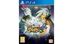 Naruto Shippuden: Ultimate Ninja Storm 4 (PlayStation 4)