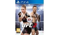 EA Sports UFC 2 (PlayStation 4)