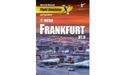Mega Airport Frankfurt v2.0 (PC)
