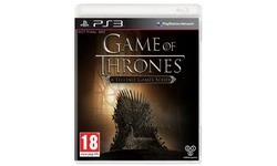 Game of Thrones, Season 1 (PlayStation 3)