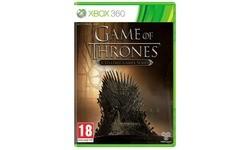 Game of Thrones, Season 1 (Xbox 360)