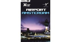 X-Plane 10: Airport Amsterdam Add-On (PC)