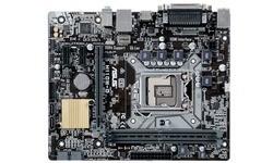 Asus H110M-D