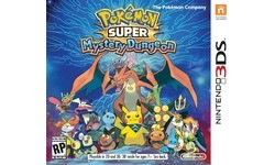 Pokémon: Super Mystery Dungeon (Nintendo 3DS)