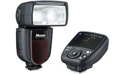 Nissin Di700A kit (Canon)