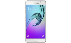 Samsung Galaxy A3 2016 White