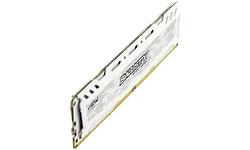 Crucial Ballistix Sport White 16GB DDR4-2400 CL16 kit